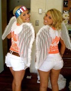 Pi Phi angels #piphi #pibetaphi