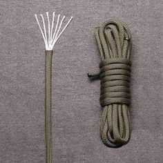 59 Uses for Paracord