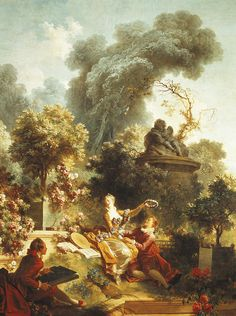 Choose your favorite fragonard paintings from millions of available designs. All fragonard paintings ship within 48 hours and include a money-back guarantee. Fragonard Paintings, Jean Honore Fragonard, Baroque Art, Renoir, French Artists, Lovers Art, Great Artists, Unique Art, Art Images