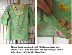 Tips and Techniques for Hems « Sew,Mama,Sew! Blog