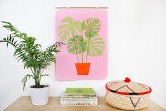 plant print;-}