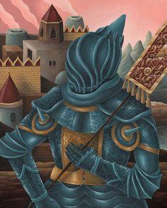Warrior -saddo
