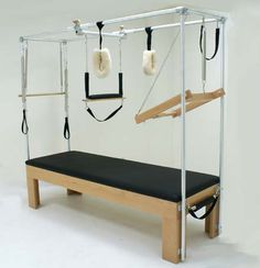 Teague Pilates Equipment