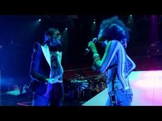 Michael Jackson & Judith Hill - I Just Cant Stop Loving You (THIS IS IT VERSION) HD rehearsal
