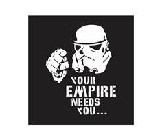 #yourEmpireNeedsYou #VectorDownload. These files are perfect for t-shirts, aprons, hoodies, mugs, home decor, wall decals, car stickers, scrapbooking, card making, paper crafts, invitations, photo cards, vinyl decals and many other items.