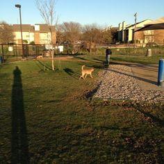 City Of Irving Dog Park - Southwest Dallas - Irving, TX
