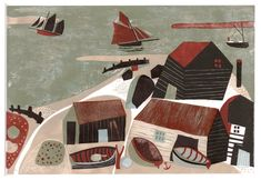 Buy Melvyn Evans Prints online from White Space Art, Totnes. Printmaking, Evans, Explore, Abstract, Creative, Artwork, Painting, Artists, Image