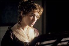 "Kate Winslet, ""Sense and Sensibility"""