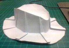 Ornament - Cowboy Hat