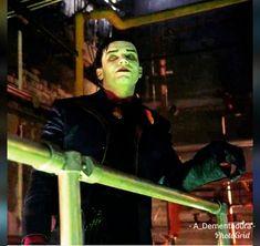 #Jeremiah #Valeska #Coringa #Joker #Gotham #Bruce Gotham Tv Series, Joker Dc, Cameron Monaghan, Gotham City, Marvel Dc, Twins, Batman, Cute, Comic