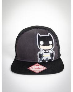 Batman Snapback Hat - WHY OH WHY DID I LOSE YOUUU  ( Painted Hats f5fb19ed74ec