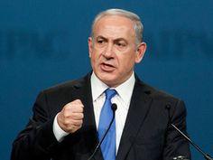 #Netanyahu threatens #unilateral #strike against #Iran 'in months'