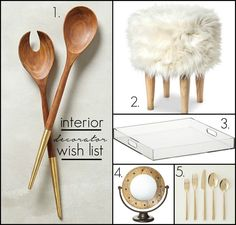 Best Gifts For An Interior Decorator