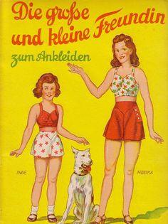Danish Mother Daughter c - Bobe Green - Picasa Webalbum