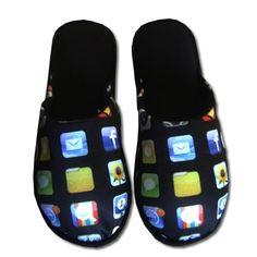Pantufa Geek - iPantufa > Conforto Store