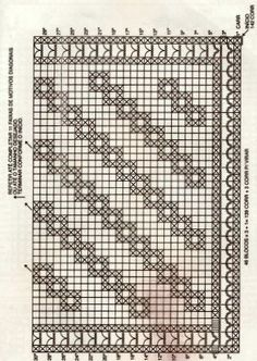 REGINA RECEITAS DE CROCHE E AFINS: CORTINA E TAPETE