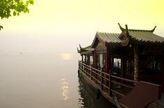 West Lake 西湖, Hangzhou 杭州