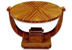 63 Ideas For Art Deco Furniture Design Art Deco Furniture, French Furniture, Furniture Styles, Fine Furniture, Furniture Design, Woodworking Furniture, Fine Woodworking, Bauhaus, Art Nouveau