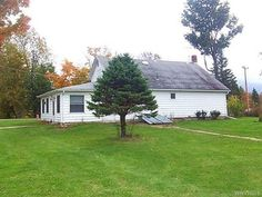 9026 S Lake Rd, Corfu, NY 14036 | Zillow Corfu, Homesteading, Home And Family, Building, Plants, Buildings, Flora, Plant, Architectural Engineering