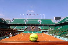 Complexul Roland Garros va fi putea fi extins printr-o autostrada acoperita - http://fthb.ro/complexul-roland-garros-va-fi-putea-fi-extins-printr-o-autostrada-acoperita/