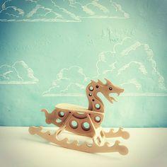 Prachtig (houten) speelgoed | Canica Toy Lab