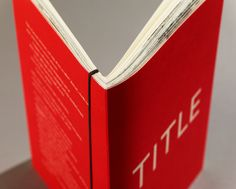 Swiss Federal Design Awards - Best Book Design from all over the World 2010