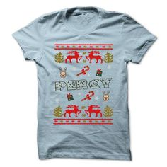 Christmas PERCY ... 999 Cool Name Shirt ! - #tshirt jeans #vintage sweatshirt. WANT THIS => https://www.sunfrog.com/LifeStyle/Christmas-PERCY-999-Cool-Name-Shirt-.html?68278