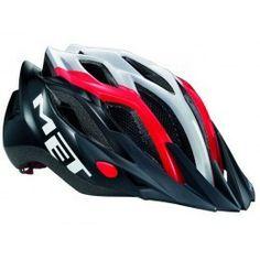 Casco Met Crossover En tu tienda de ciclismo onlie #bikepolis por sólo 32,50€