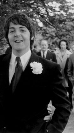 My Paul McCartney.