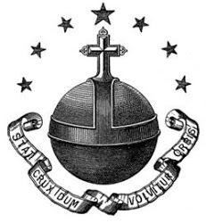 Stat Crux Dum Vulvitor Orbis- The Cross Stands As The World Revolves