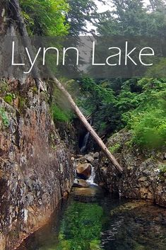 Lynn Lake is a challenging hike, located in Lynn Headwaters Regional Park in North Vancouver. Here's everything you need to know about this unique route. Oh The Places You'll Go, Places To Travel, Places To Visit, Vacation Spots, Vacation Ideas, West Coast Trail, Canadian Travel, North Vancouver, Best Hikes