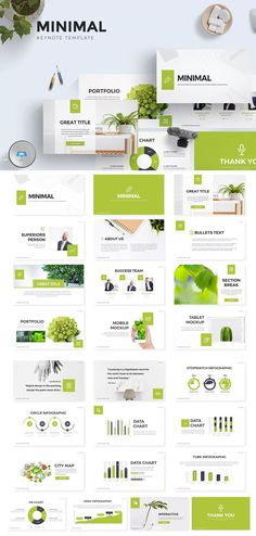 Minimal Keynote Template by aqrstudio on Envato Elements - Keynote - Ideas of Keynote - Minimal Keynote Template Template Brochure, Powerpoint Design Templates, Design Brochure, Keynote Template, Storyboard Template, Free Ppt Template, Branding Template, Booklet Design, Branding Ideas