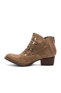 086958b5e44c Rebels Footwear Cori Leather Bootie Dark Dust Weave Boho Free People Sz 8  NIB #RebelsFootwear #AnkleBoots #Casual