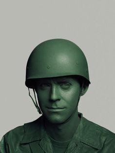 /le soldat