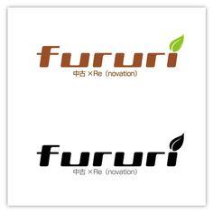 Hapioさんの提案 - 「fururi」のロゴ作成 | クラウドソーシング「ランサーズ」
