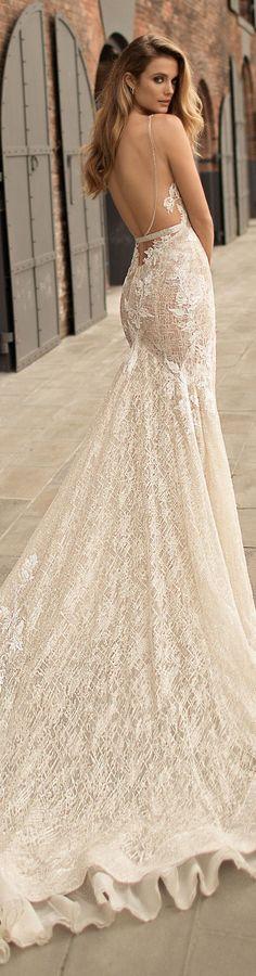 Berta Wedding Dress Collection Spring 2018
