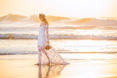 Sunrise Beach Wedding bride - Scottburgh, KZN Beach Wedding Photos, Beach Wedding Photography, Wedding Bride, Coastal, Sunrise, Image, The Bride, Sunrises, Sunrise Photography