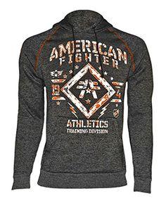 Fleece Hoodie, Pullover, Affliction Clothing, Fight Wear, Gentlemen Wear, American Fighter, Black Hoodie, Butler, Cloths