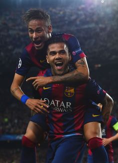 FC Barcelona v Paris Saint-Germain