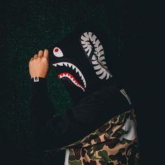 Bape x Puma ( Winter 2015 Collection in-store only at noon. View the full collection under our journal. Mode Streetwear, Streetwear Fashion, Polo Sport, Urban Fashion, Mens Fashion, Street Fashion, Bape Shark, Cute White Boys, Boy Photography Poses