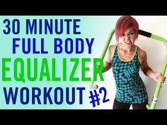 30 Minute Crazy Full Body Equalizer Workout #2 - YouTube