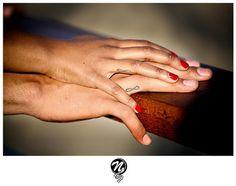 Infinity #tattoo #wedding_rings