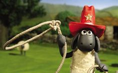 Shaun the Sheep, the BBC stop-motion animation, has won the title of best   children's series at the British Animation Awards.