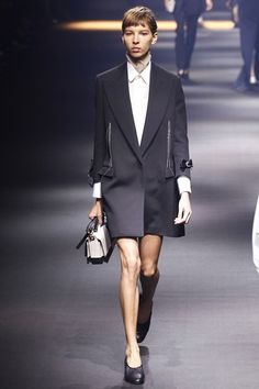 Lanvin - Spring Summer 2016 Ready-To-Wear - Shows - Vogue.it