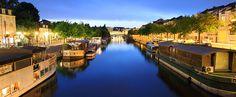 ResidHome Apparthôtel les Berges de la Loire **** Loire, Berges, Architecture, Beautiful Hotels, Arquitetura, Architecture Design