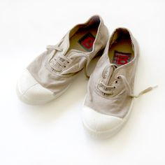 f01f3fa5c5 Bensimon Tennis Sneakers - Eggshell - shoes   boots - PERSONAL ACCESSORIES