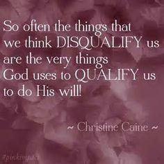 Christine Caine quotes