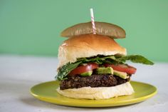 Watch: How to Make Mark Bittman's Simple, Satisfying Veggie Burgers Vegetarian Bean Recipes, Yummy Vegetable Recipes, Vegetarian Cooking, Vegan Food, Diabetic Lunch Ideas, Burger Cake, How To Cook Everything, Mark Bittman, Bean Burger
