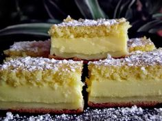 Recipies, Cheesecake, Food And Drink, Cooking Recipes, Sweet, Desserts, Blog, Recipes, Tailgate Desserts