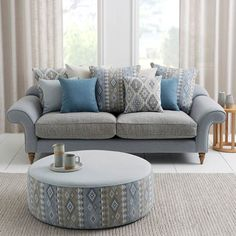 Warwick Fabrics : TIJUANA